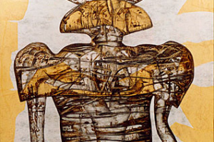 """(2001) """"Premoniciones"""" Felix Muyo"""